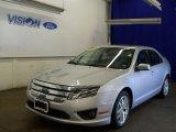 2010 Brilliant Silver Metallic Ford Fusion SEL #66438159