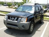 Nissan Xterra 2006 Data, Info and Specs