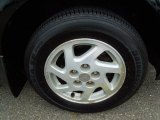 Nissan Maxima 1997 Wheels and Tires