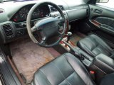 1997 Nissan Maxima Interiors