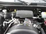 2007 Mitsubishi Raider Engines