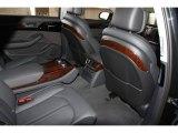 2012 Audi A8 Interiors