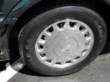 Cadillac Seville 1994 Wheels and Tires