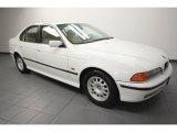 2000 Alpine White BMW 5 Series 528i Sedan #66487963