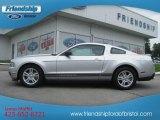 2011 Ingot Silver Metallic Ford Mustang V6 Coupe #66487555