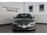 2012 Space Grey Metallic BMW 3 Series 328i xDrive Coupe #66487535