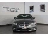 2012 Space Grey Metallic BMW 3 Series 328i xDrive Coupe #66487530
