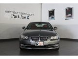 2012 Space Grey Metallic BMW 3 Series 328i xDrive Coupe #66487526