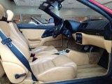 Ferrari 355 Interiors