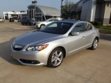 2013 Acura ILX 2.4L Data, Info and Specs