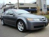 2005 Anthracite Metallic Acura TL 3.2 #6641276