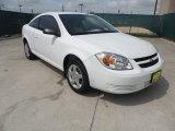 2007 Summit White Chevrolet Cobalt LS Coupe #66487848