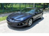 2002 Pontiac Firebird Coupe