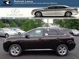 2013 Fire Agate Pearl Lexus RX 350 AWD #66487778