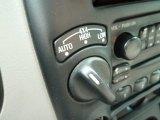2000 Ford Explorer Sport 4x4 Controls