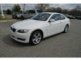 2009 Alpine White BMW 3 Series 328xi Coupe #6644079