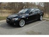 2009 Black Sapphire Metallic BMW 3 Series 328xi Sedan #6644089