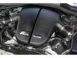 2007 BMW M5 Engines