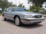 1997 Light Adriatic Blue Pearl Buick LeSabre Custom #66557451