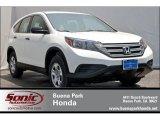 2012 Taffeta White Honda CR-V LX #66556804