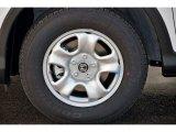 2012 Honda CR-V LX Wheel