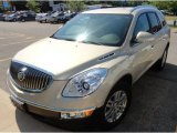 2009 Gold Mist Metallic Buick Enclave CX AWD #66557067