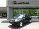 2010 Black Toyota Highlander Limited 4WD #66557042