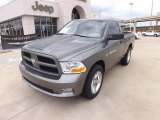 2012 Mineral Gray Metallic Dodge Ram 1500 ST Regular Cab 4x4 #66556984