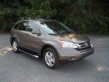 2011 Urban Titanium Metallic Honda CR-V EX-L #66557261