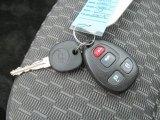 2010 Chevrolet Cobalt LT Coupe Keys