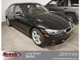 2012 Jet Black BMW 3 Series 328i Sedan #66556866