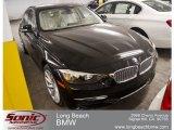 2012 Jet Black BMW 3 Series 328i Sedan #66556862