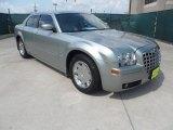 2005 Satin Jade Pearl Chrysler 300 Limited #66556839