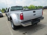 2012 Ford F350 Super Duty XL Regular Cab 4x4 Dually Exterior