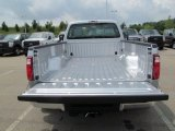 2012 Ford F350 Super Duty XL Regular Cab 4x4 Dually Trunk
