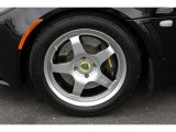 Lotus Exige Wheels and Tires