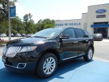 2013 Lincoln MKX FWD