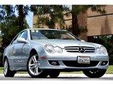 2007 Mercedes-Benz CLK 350 Coupe
