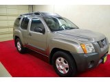 2006 Granite Metallic Nissan Xterra S #66615685