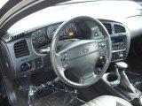 2004 Chevrolet Monte Carlo Dale Earnhardt Jr. Signature Series Steering Wheel