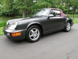 1993 Porsche 911 Carrera 4 Cabriolet Data, Info and Specs