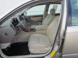 1998 Lexus GS Interiors