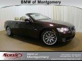 2009 Barbara Red Metallic BMW 3 Series 328i Convertible #66615889