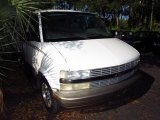 2003 Summit White Chevrolet Astro  #66615514