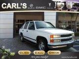 1998 Chevrolet Tahoe LS Data, Info and Specs
