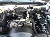 1998 Chevrolet Tahoe Engines
