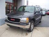 2004 Dark Gray Metallic Chevrolet Tahoe LS 4x4 #6648126