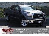 2012 Magnetic Gray Metallic Toyota Tundra CrewMax 4x4 #66615474