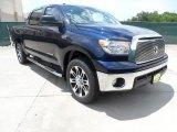 2012 Nautical Blue Metallic Toyota Tundra Texas Edition CrewMax #66615839