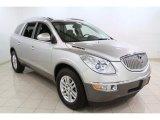 2008 Platinum Metallic Buick Enclave CX #66616142